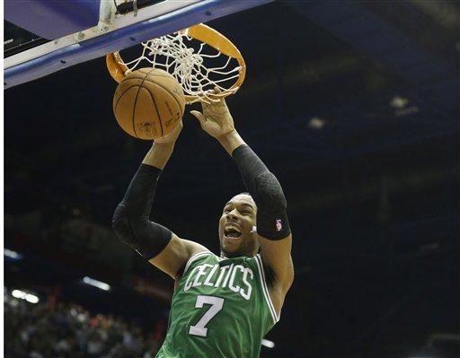Italy Celtics  EA7 Emporio Armani Basketball