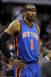 NBA: New York Knicks at Charlotte Bobcats